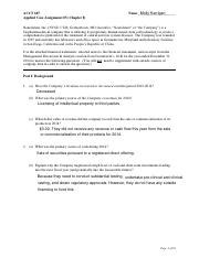 Kerrigan_Molly_Applied Case Assignment 5.pdf