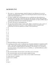 Wk 2_Ch 3_Answers to Activities