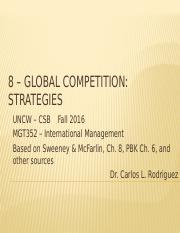 S&M 8 – Global Competition-Strategies.pptx