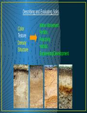 Lecture 7 Soil Texture II (1)
