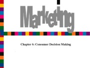 marketing ch 6