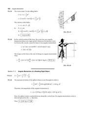 330_Physics ProblemsTechnical Physics