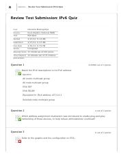 Review Test Submission: IPv6 Quiz.pdf