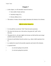 Chapter 7_Supplement Notes_Part 2