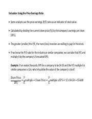 FMGT 4510 Week 6 valution for ch 14 students.pdf