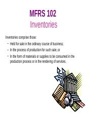 T2 29 SEPTEMBER 2016 MFRS 102 INVENTORIES.ppt