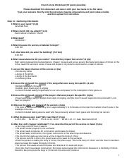 Church Visit Worksheet.doc