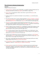 POLS 2305 Week 8.2 Wednesday Reading Questions-11.docx