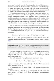 College Algebra Exam Review 140