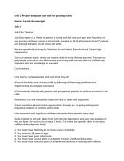 CE100 Unit 2 Assignment Template.doc