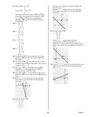 Pre-Calculus Homework Solutions 59