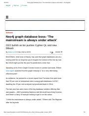 Graph Database Pdf