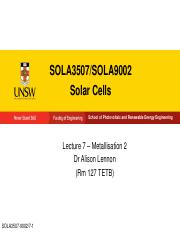 SOLA3507-9002 Lecture 7 Metallisation 2 - Large.pdf
