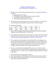 Econ101-2014 summer review