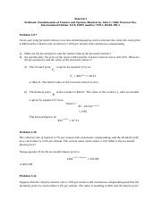 Tutorial 3.Solutions(1)
