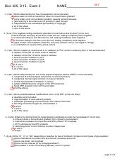 BIOB 425 Exam II_Review 1.pdf