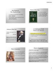 1. Threat of the Death of God.pdf