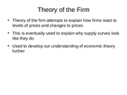 7 - Theory of the Firm (edited) (1)
