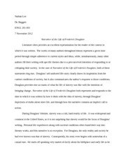 fiction essay young goodman brown lee nathan lee mrs dow  4 pages engl 102 cultural impact paper