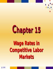 Cap 15 wage_rates_powerpoint