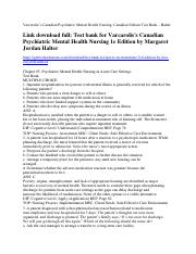 Test-bank-for-Varcaroliss-Canadian-Psychiatric-Mental-Health-Nursing-1e-Edition-by-Margaret-Jordan-H
