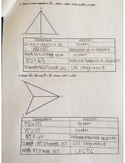 Proofs on Congruent Triangles 2