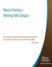 USW1_SWLB_0651_Mezzo_Practice_I_Working_With_Groups_I_Presentation.ppt