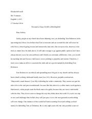 English - a Letter to Atticus Finch.docx