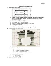 Elements of Greek Architecture.docx