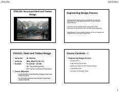 CIVL 331 - 05 Introduction to Steel and Timber Design_R3(1)