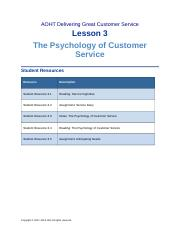 CustomerService_Lesson3_StudentResource_.docx