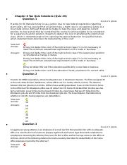 Chapter 8 Tax Quiz Solutions.docx