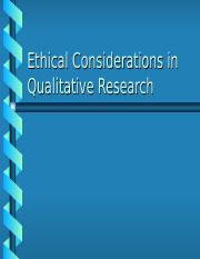 Ethical Considerations in Qualitative Research.ppt