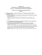cee5734_hw1_2011_solutions