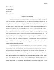 English 4 essay- Competition & happiness .docx