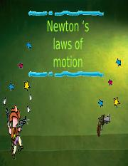 Laws of Motion.ppt