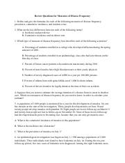 Textbook_Final Exam Review_Questions