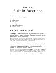 4Functions