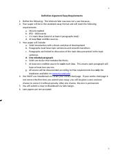 definition Argument Essay Requirements(1).docx