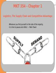 02 - Ch1S - Logistics the supply chain and competitive advantage.pptx