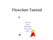 Flowchart_Tutorial
