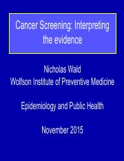 N Wald Cancer Screening 2015-16 (Slides).pdf