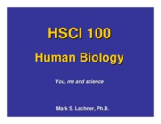 hsci100 lecture1