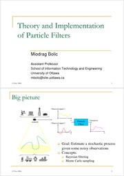 7337936-Theory-and-Implementation-of-Particle-Filters