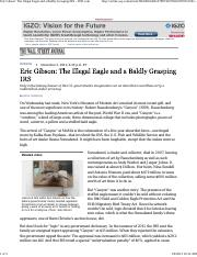 Eric Gibson_ The Illegal Eagle and a Baldly Grasping IRS - WSJ Dec 3 2012.pdf