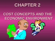 Eng. eco chapter 2