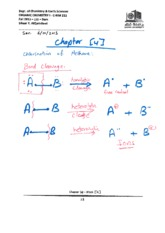 Chapter_04-Week 4- CHEM 211- Class Notes-L51-9am
