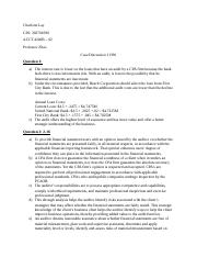 ACCT4240B Case Discussion 1 HW.docx