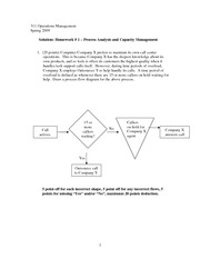 Solution_ Homework1_Process and Capacity