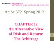 Chapter 12_Spring 2012